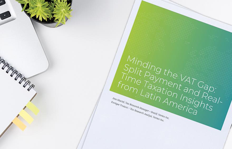 Minding the VAT Gap