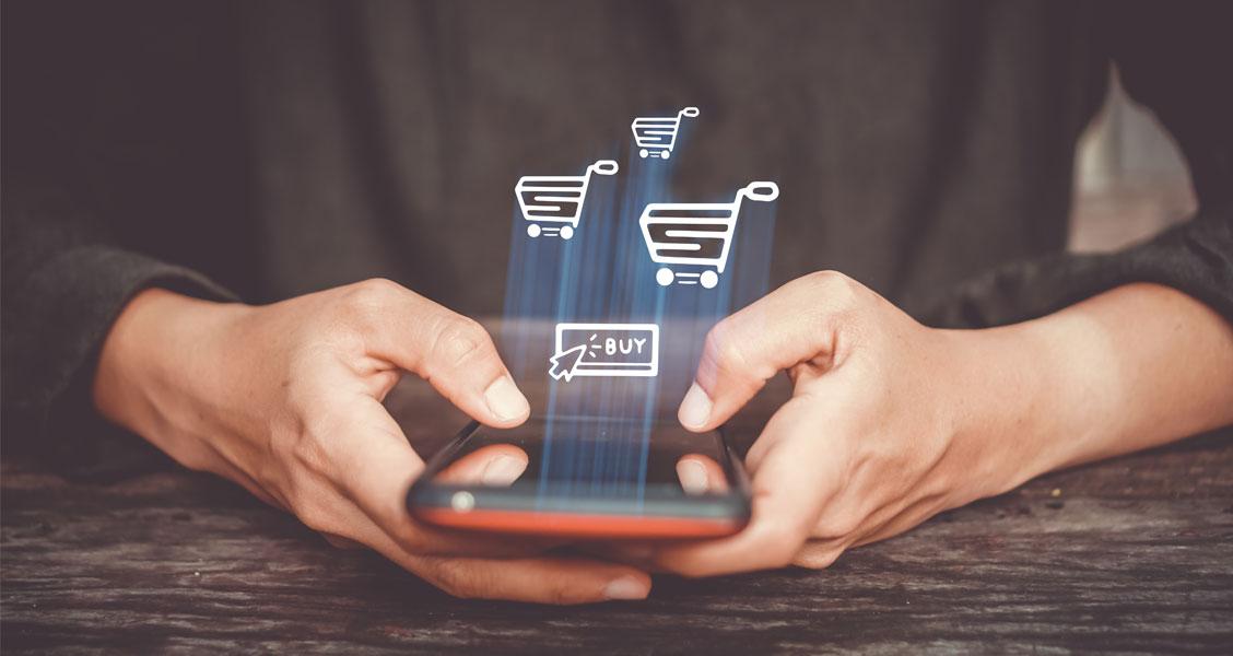 E-Commerce Tax Integration