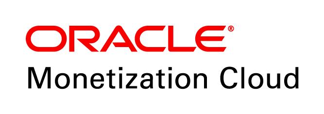 Oracle Monetization Cloud Logo