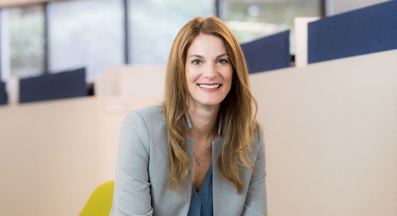 Jen Kurtz: Chief Technology Officer at Vertex Inc. Vertex delivers the world's most valued tax solutions for companies to connect, transact, and comply while growing their business.