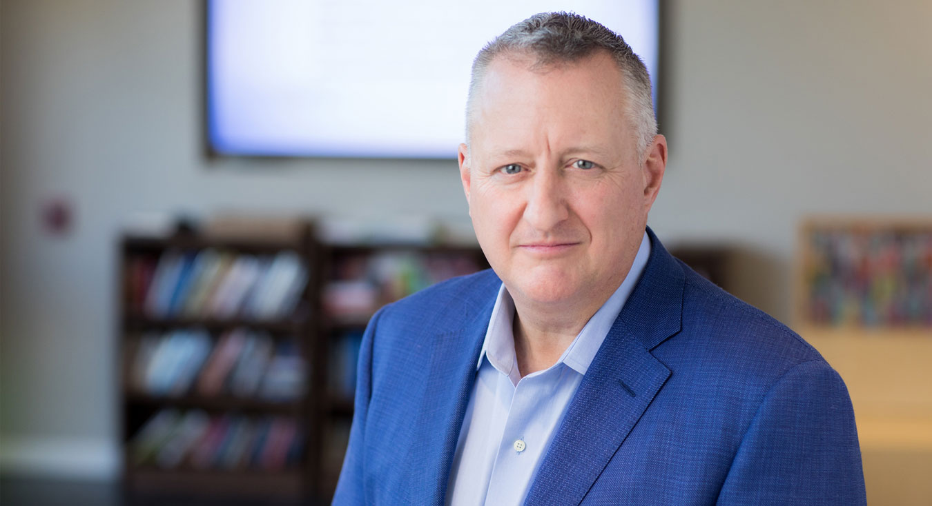 Steve Hinckley: Chief Operating Officer at Vertex Inc. Vertex delivers the world's most valued tax solutions for companies to connect, transact and comply while growing their business.