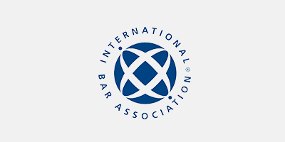 International Bar Association logo