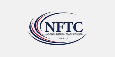 NFTC logo