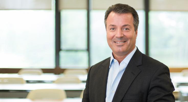 Michael Davis, Chief Tax Strategy Officer at Vertex Inc.