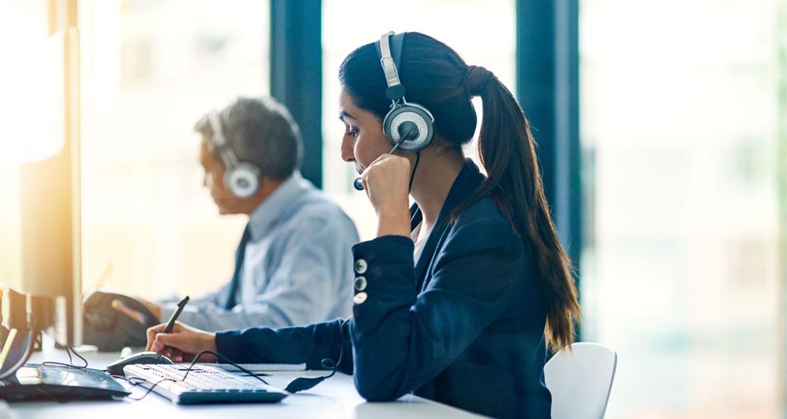 Vertex Customer Support