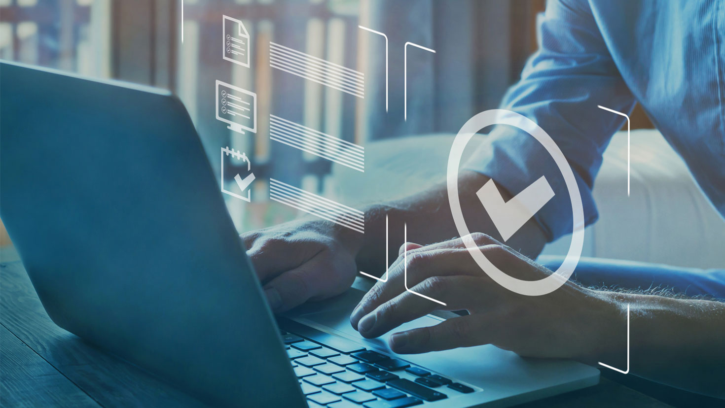 Reduce audit risk and penalties by deploying Vertex exemption certificate outsourcing. We'll collect, validate, store, and manage your certificates. Learn more.