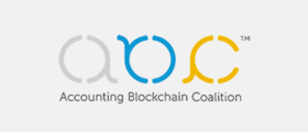 Accounting Blockchain Coalition logo