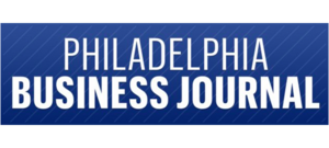Philadelphia Business Journey Logo