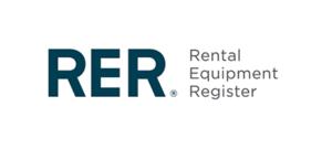 Rental Equipment Register Logo