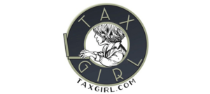 Tax Girl Podcast - Logo   Tax Girl Mentions Vertex in the News