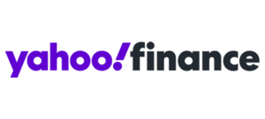 Yahoo Finance mentions Vertex in the news - Yahoo! Finance logo