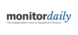 Monitordaily logo