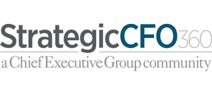 StrategicCFO360 Logo