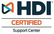 Vertex Inc. Support is HDI Certified