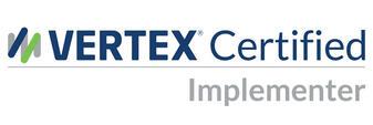 Vertex Certified Implementers