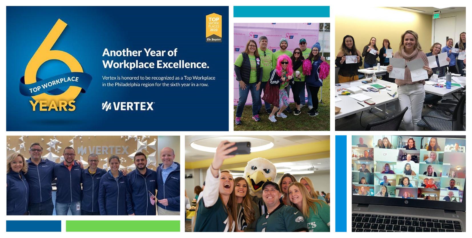 Vertex Inc. Careers