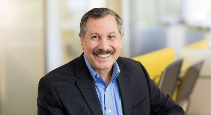 John Viglione: SVP of Strategy at Vertex Inc. Vertex delivers the world's most valued tax solutions for companies to connect, transact, and comply while growing their business.