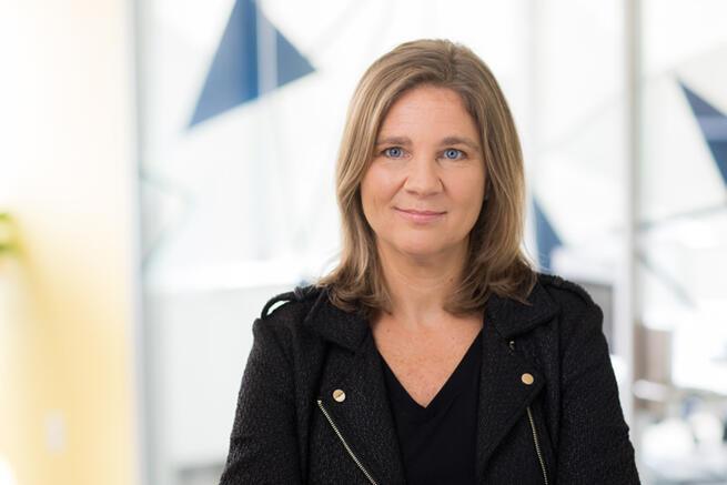 Nicole van Wandeloo