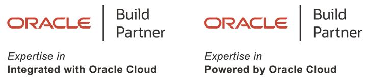 Oracle Build Partner