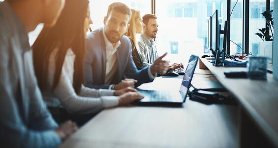 Vertex Inc. Tax Software Training